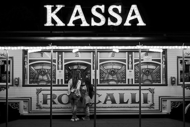 Header of Kassa