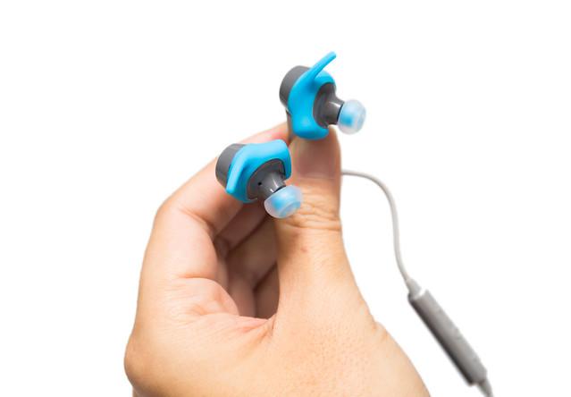 運動教練耳機再加強!『Jabra Sport Coach Wireless 特別版』藍牙無線運動耳機 @3C 達人廖阿輝
