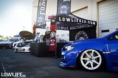 lowlife booth
