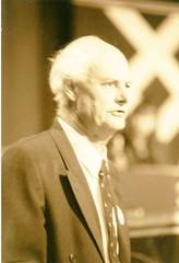 Charles Craford, c.1992