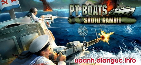 Download Game PT Boats: South Gambit – SKIDROW Fshare