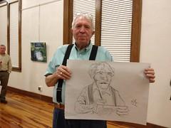 Bobby Walters exhibit