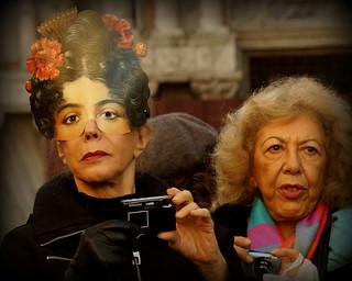 Venice Italy- Carnival