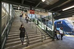 Metro-North Fordham Station Renewal