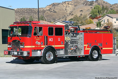 LAC Engine 143