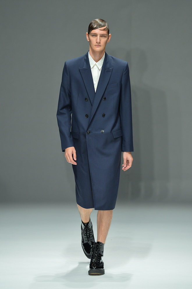 SS15 Tokyo DRESSEDUNDRESSED018_Yannick Abrath(fashionsnap)