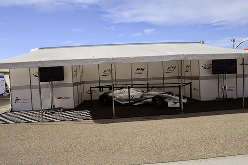 Fórmula 4 española 2015