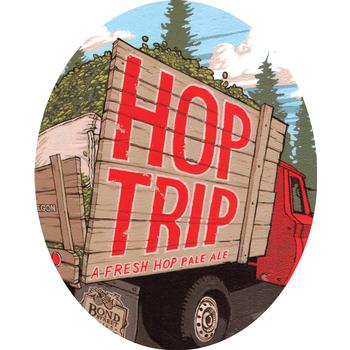 Deschutes Hop Trip