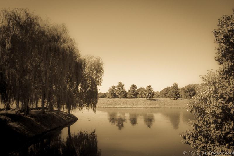 Chcago Botanic Garden