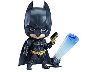 GOODSMILE 黏土人 蝙蝠俠