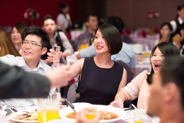 清池 & 韻如 婚禮記錄353