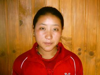 Pemdoma Sherpa