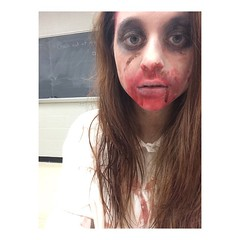 TriBeta haunted house. 9-1. Be there.