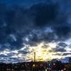 264/365: Sunset