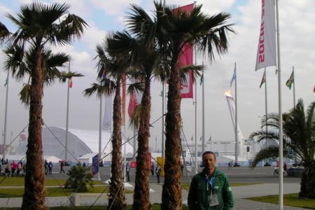 Jak Čech a Ir jeli na olympiádu - 6. díl - Měkká trať a plánování výletu