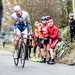 National Hill Climb 2014 - Pea Royd Lane by Russell Ellis