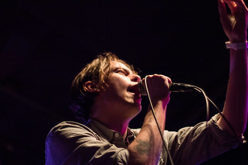 Iceage at Slowdown | 10-24-2014