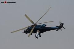 7353 - 087353 - Czech Air Force - Mil MI-24V Hind - Fairford RIAT 2006 - Steven Gray - CRW_1455