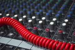 electronic device, electronic engineering, mixing console,