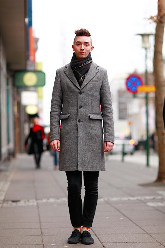 ivor_rvk iceland, men, Quick Shots, Reykjavik, street fashion, street style