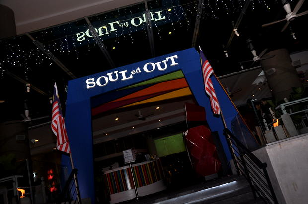 Souled Out Bangsar South 18