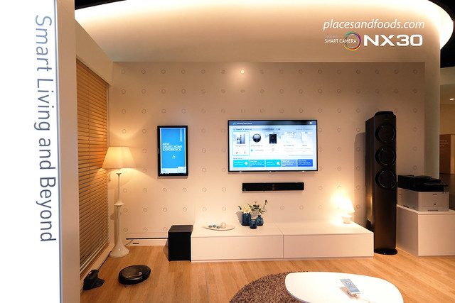 samsung innovation museum world first smart home