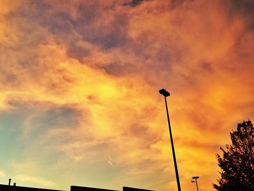 sunrise montrose iphonephotography flickrsunrises sunrisesofflickr