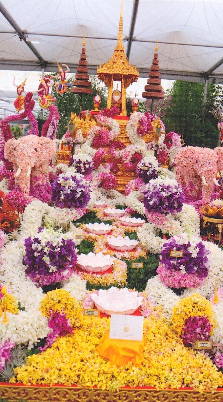 flower show 3B