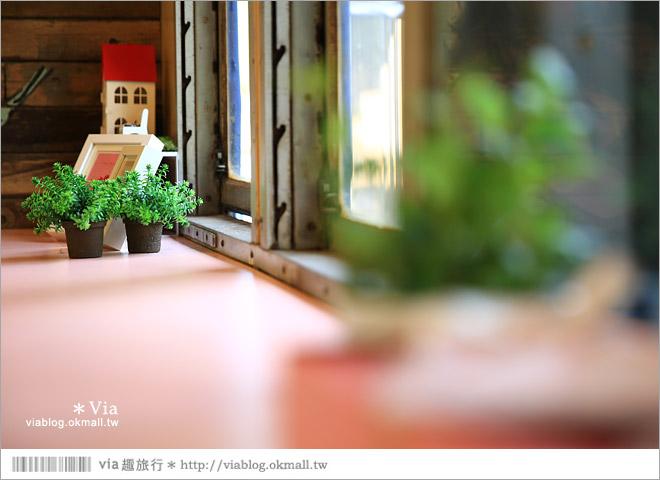 【愛情火車站】合興車站‧新竹內灣新景點!薰衣草森林進駐~有香草舖子+小甜心44