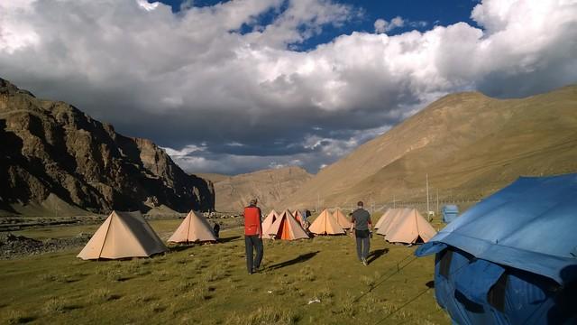 Camp Membu