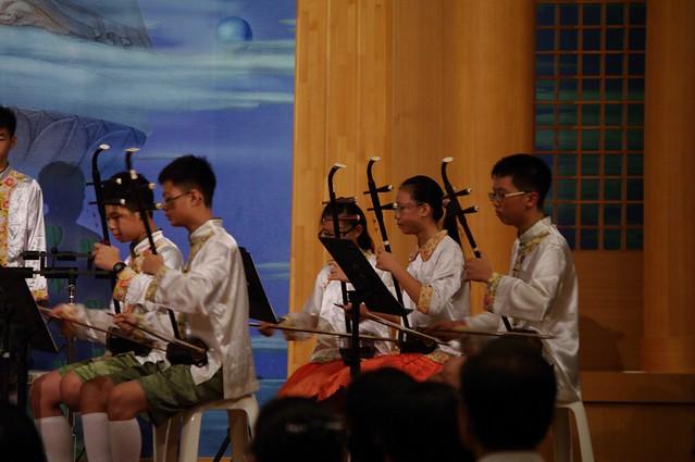 20140928,東中參加慈濟921十五年感恩音樂會 - 022