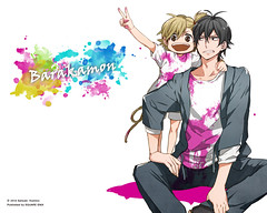 Barakamon Omake Wallpaper