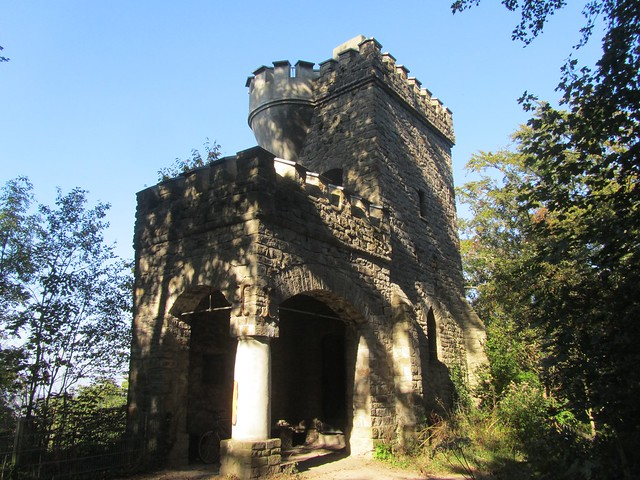 Bismarkturm in Hattingen