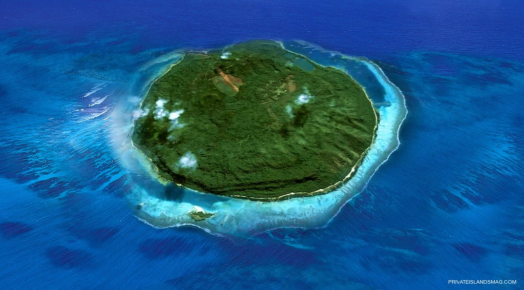 Interesting Facts About Islands