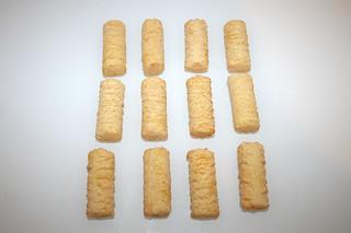 10 - Zutat Kroketten / Ingredient croquettes