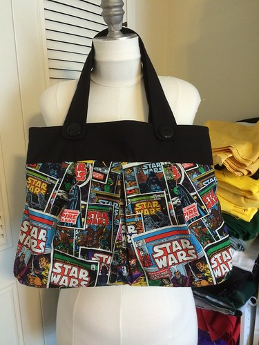 Star Wars Purse