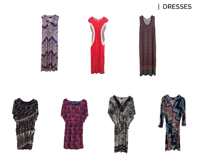 capsule-dresses