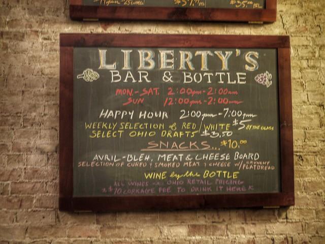 Liberty's