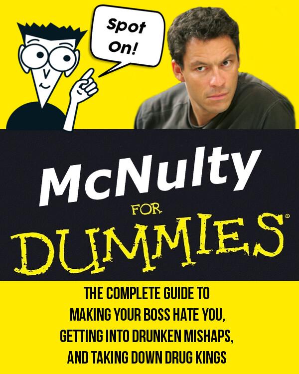 McNultyForDummies