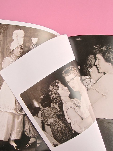 Sebastien Lifshitz, The Invisibles. Rizzoli International Publications 2014. Design: Isabelle Chemin. Pag. [80, 82 e 83] (part.), 1