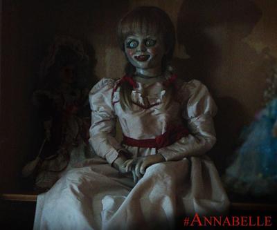 เกร็ดน่ารู้ก่อนดู Annabelle – ตุ๊กตาผี