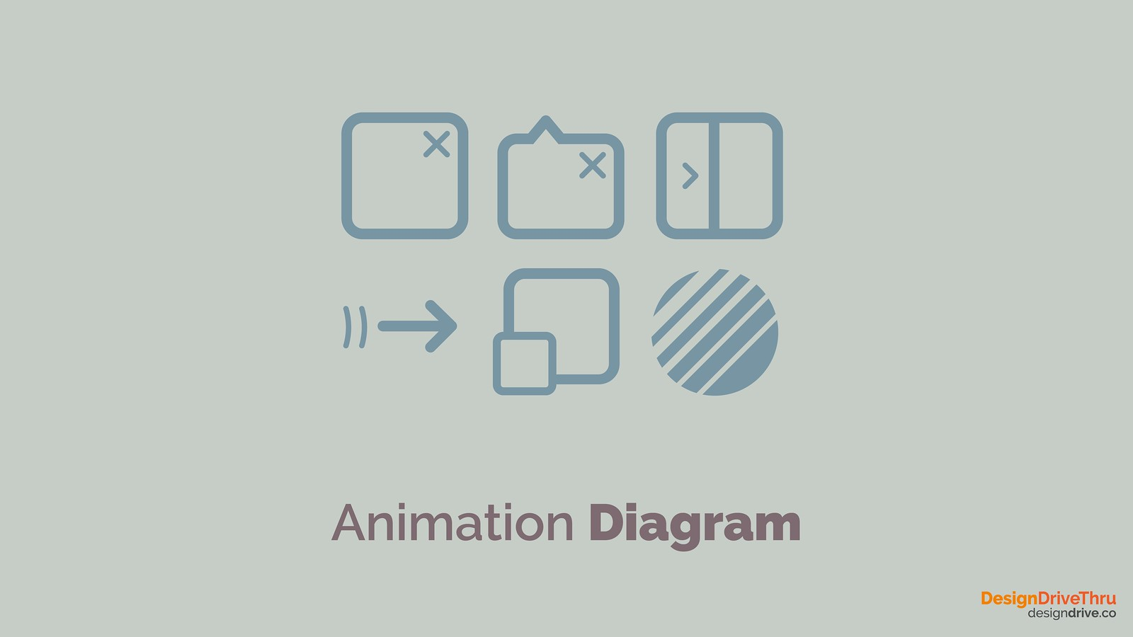 Animation Diagram Cover