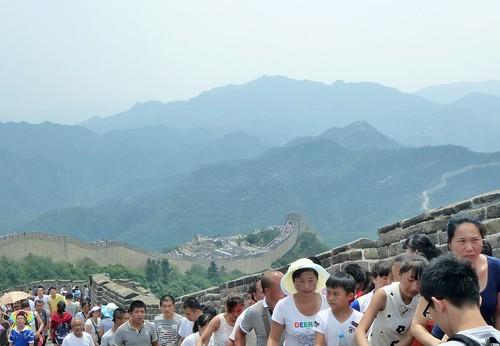 Beijing-Grande Muraille-Badaling 1 (5)