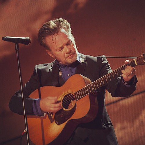 Happy Birthday to Farm Aid co-founder John Mellencamp!