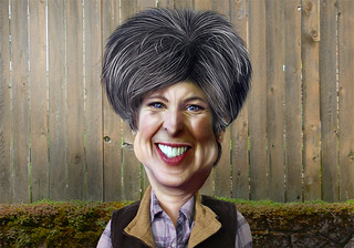 From Mr. Smith to a Pig Castrator Goes to Washington: Joni Ernst