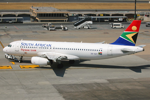 A320 - Airbus A320-232