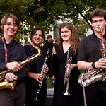 Mon, 10/13/2014 - 7:24am - Jazz at Rensselaer - Troy Night Out