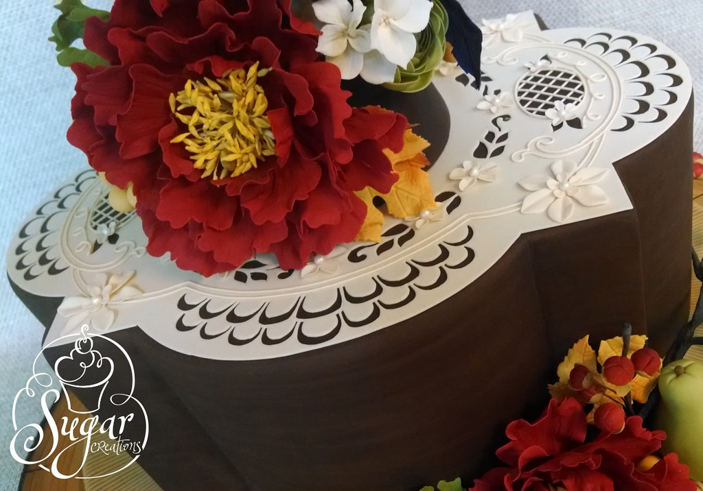 Grand National Wedding Cake Competition