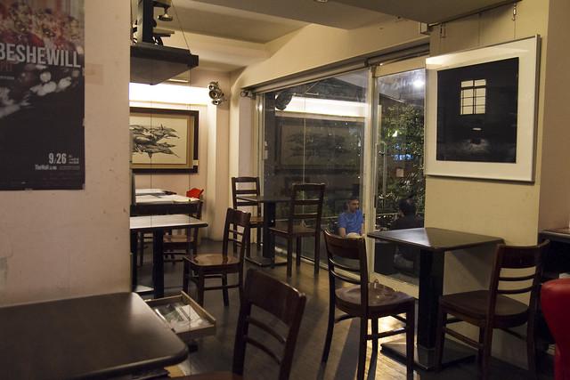 咖啡黑潮 Cafe Kuroshio