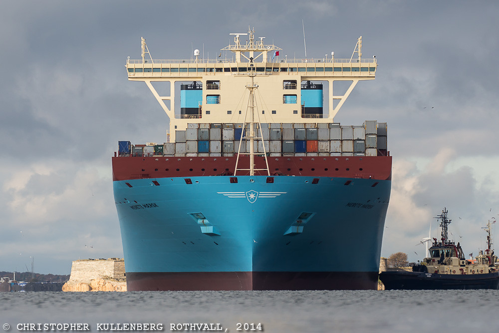Merete Maersk